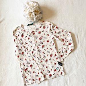 LAUREN Ralph Lauren 2 pc Pajama Set